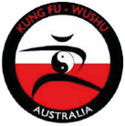 Australian Kung Fu and Wushu Federation Logo
